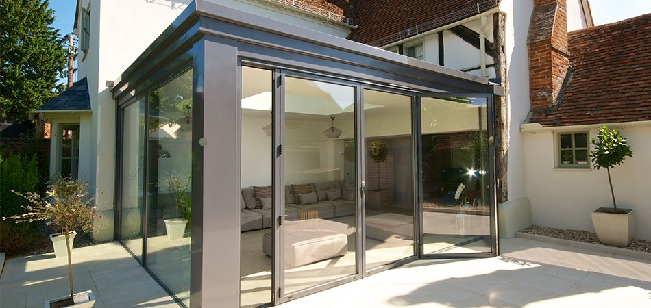 Aluminium Conservatories Dgcos Approved Installers