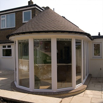 Find Bespoke Conservatories By Dgcos Approved Members