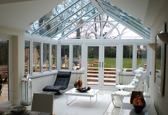 Gable Conservatory Dgcos Approved Installers