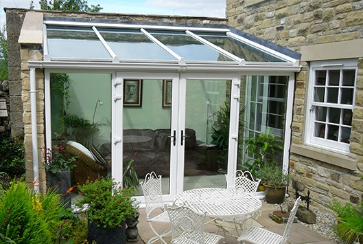 Lean To Conservatory Approved Dgcos Installers