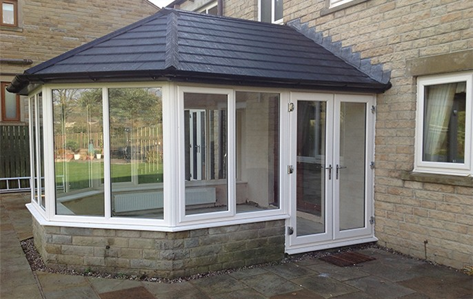 Victorian Conservatory Dgcos Approved Installers
