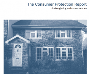 Consumer Protection Report
