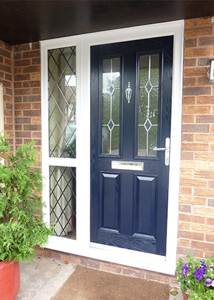 Composite Doors Find Composite Door Installers With Dgcos