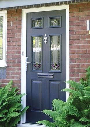 Composite Doors Find Composite Door Installers With Dgcos