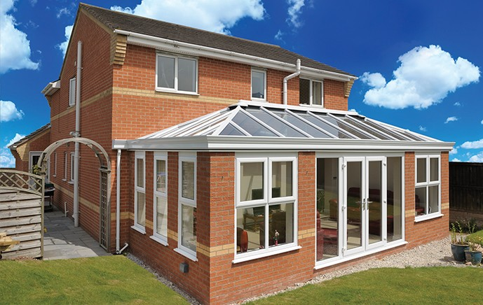 Orangeries Bespoke Design By Dgcos Approved Installers