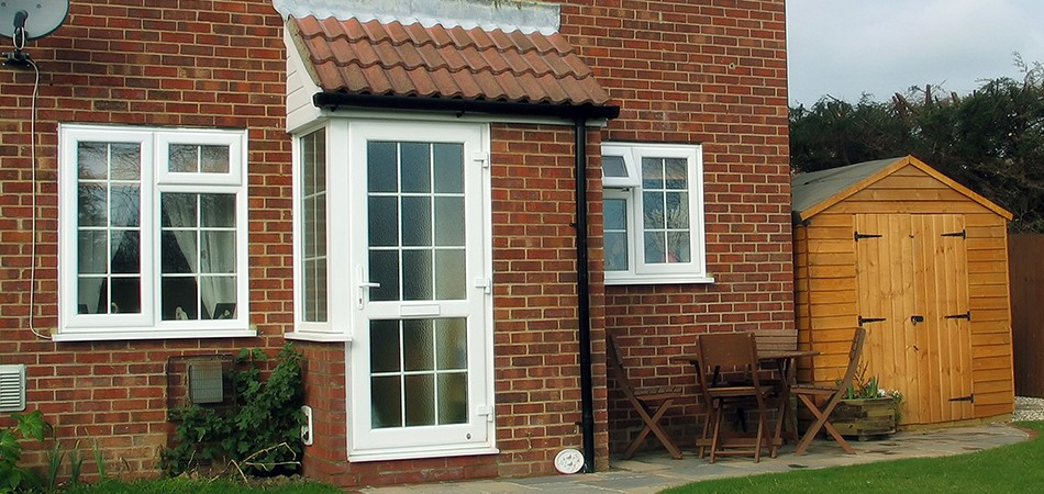 Porches Upvc Porches By Dgcos Approved Installers