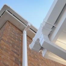 uPVC Roofline