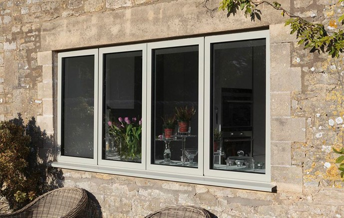 Double Glazed Windows : Approved DGCOS Installers