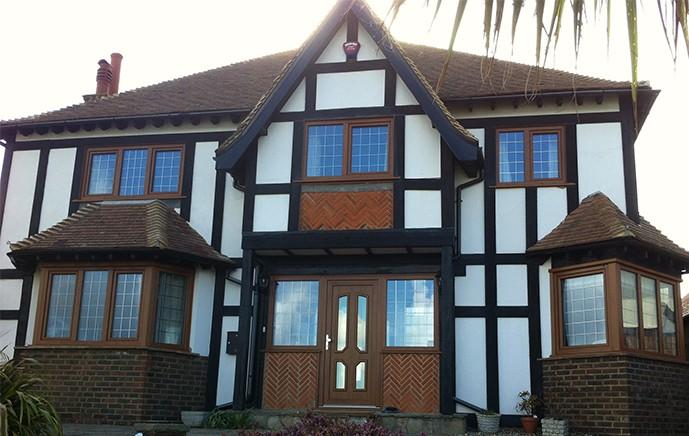 Triple Glazed Windows : Triple glazing glazed windows doors dgcos