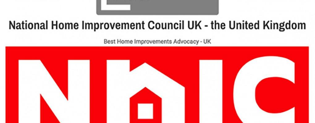 NHIC wins Best Home Improvement Advocacy UK Award