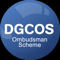 Double Glazing Conservatory Ombudsman Scheme Logo