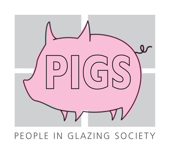 People in Glazing Society PIGS